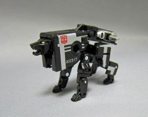 In-Hand Images of Transformers Masterpiece MP-15 / 16-E Cassettebot Vs Cassettetron Set