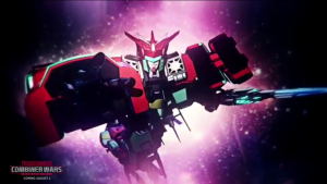 Transformers News: The Next Prelude to Combiner Wars Starring Victorion released