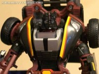 Transformers News: Capped Pin Removal aka How to Fix BotCon 2013 Exclusive Machine Wars Hoist's Shoulders