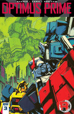 iTunes Preview for Transformers Optimus Prime 3