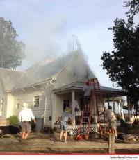 Transformers News: Michael Bay Statement Regarding Transformers 4 Pflugerville, TX Fire
