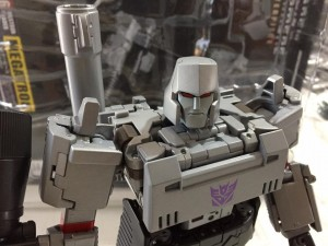 In-Hand Review of Takara Tomy Transformers MP-36 Megatron: What Went Wrong
