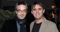 Alex Kurtzman and Roberto Orci involved in Transformers: Prime