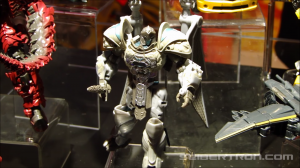 Transformers News: Toy Fair 2017 - Transformers: The Last Knight Toys Video #TFNY #HasbroToyFair