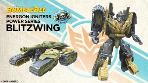 Stock photos for NYCC Bumblebee toys and Studio Series Drift reveals #NYCC #JoinTheBuzz
