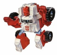Extended Bios: Roadbuster, Deluxe Insecticons and More