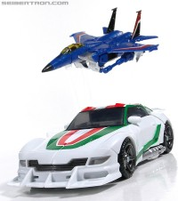 New Galleries: Generations Thundercracker and Wheeljack