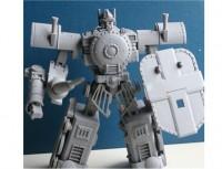 MMC-01 Hearts of Steel Optimus Prime Knight Morpher Commander @ BBTS
