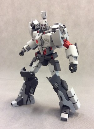Transformers News: Seibertron.com Creative Round-Up - May 8th, 2016
