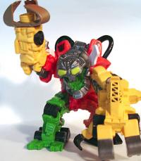 Transformers News: RotF Robot Heroes Box Sets: Desert Devastation / Shanghai Shootout