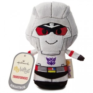 Transformers News: Transformers Itty Bittys From Hallmark Now Available