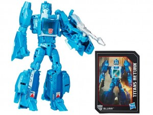 Transformers News: AJ's Toy Chest - 06 / 13 Newsletter - New Titans Return Pre-Orders! Spark Toys Alpha Pack Now Instock!