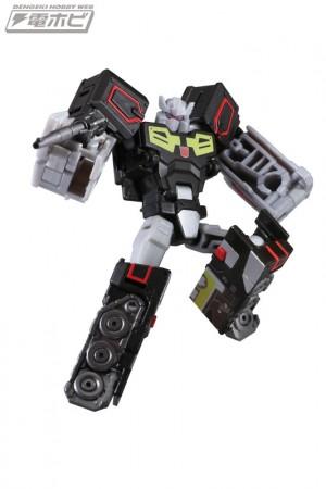 Takara Tomy Transformers Legends LG-28 Rewind and Nightbeat