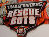 """Hasbro Trademark Applications for """"Rescue Bots"""" Series"""