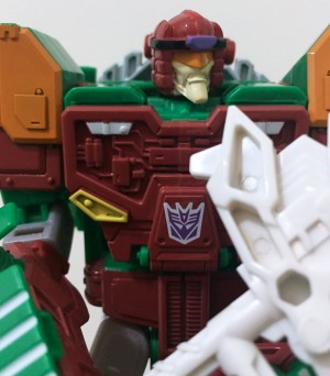 Transformers News: Transformers Subscription Service 4.0  Bludgeon Arriving Shortly