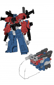 Transformers News: Slagacon 2011 Registration Now Available