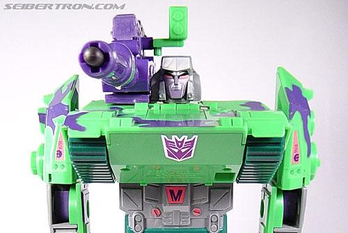 Transformers News: New Takara Legends listings - G2 Megatron, Targetmaster Windblade, Decepticon Clone set
