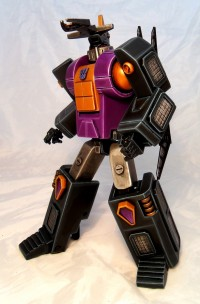 Transformers News: Creative Roundup, September 16 2012