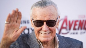 The Legendary Stan Lee passes away at 95