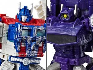 Transformers News: BBTS Sponsor News: Aquaman, Transformers Siege Leaders, Star Wars and More!