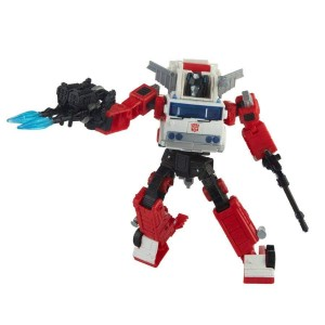 Transformers Generations Selects Artfire Revealed