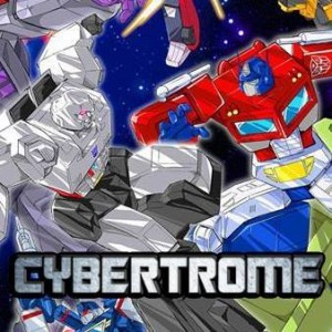 Cybertrome 2017 - 6-7 May, Rome, Italy