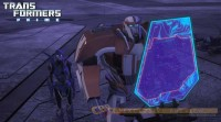 """Transformers Prime """"Orion Pax Part 2"""" Promo Clip and Teaser Images"""