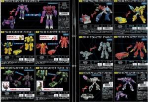 Transformers Cyberverse Rack'N'Ruin Revealed