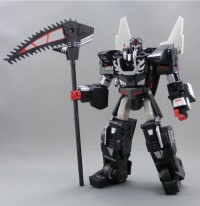 FansProject TFX-04B Shadow Scyther Video Review