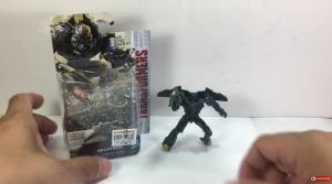 Transformers News: The Last Knight Legion Megatron, Crosshairs and Drift Reviews