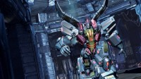 Transformers News: Transformers: Fall Of Cybertron - Dinobot Screenshots