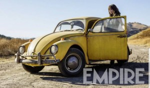Transformers News: Critic Reactions and Synopsis of Footage from Bumblebee: The Movie Shown at #Cinemacon, Featuring Bumblebee, Starscream, more