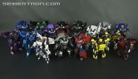 Transformers News: New Galleries: Complete TakaraTomy Alternity Line
