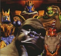 Shout! Factory's Beast Wars Season One Release Date and Price