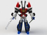 Transformers News: Mastermind Creations Reveal Terminus Hexatron Remolds