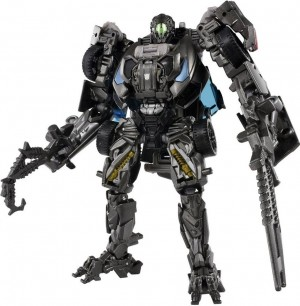 Images of Takara Tomy Transformers Movie The Best Megatron, Jazz, Lockdown, Bonecrusher