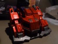 Transformers News: In-Hand Images: Takara Tomy Transformers Generations TG-01 Optimus Prime & TG-02 Jazz