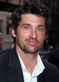 New Transformers 3 Actor: Patrick Dempsey