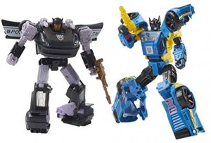 Transformers Galactic Odyssey Dominus Criminal Pursuit Pack Revealed