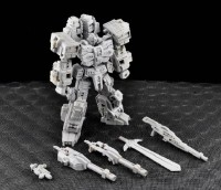 MakeToys: New Fallen Prototype Images and Battle Tanker Replacement Head