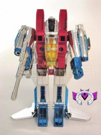 Transformers News: Unreleased Chrome G1 Seekers