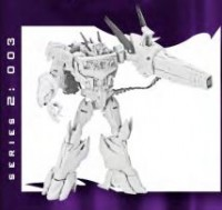 Transformers News: Transformers Prime Beast Hunters Voyager Shockwave Instruction Sheet