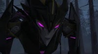 "Transformers Prime Season Two Episode Seven Revealed ""Crossfire"""