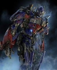 Transformers News: Transformers 3, Possibly in 3-D?