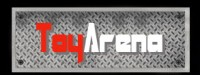 Toy Arena Update: New Items & Preorders 12-2-2010