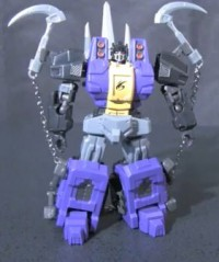 Transformers News: FansProject CA-04 Stormbomb Video Review