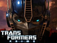 Transformers News: Shout! Factory Will Release Transformers Prime: Darkness Rising DVD December 6