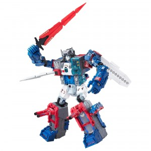 San Diego Comic Con Exclusives Listed on Hasbro Toy Shop, not on sale yet: Transformers, Fort Max, Titan Force