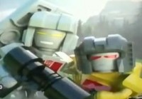 Transformers News: Kre-O Transformers Micro Changers Commercial