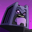 Marcelo Matere Working on an Official Transformers: Animated Project